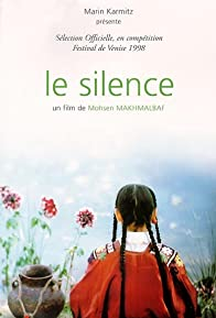Primary photo for In Silence
