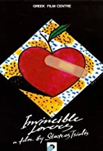 Invincible Lovers