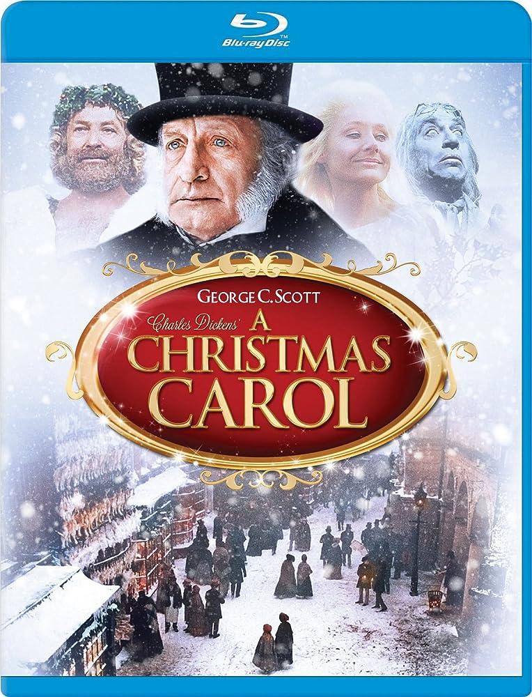 A Christmas Carol 1984