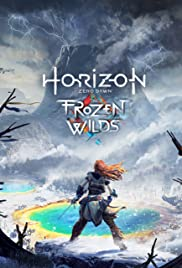 Horizon Zero Dawn: The Frozen Wilds Poster