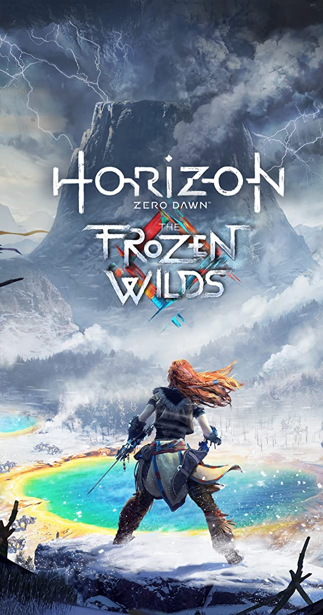 Horizon Zero Dawn: The Frozen Wilds (Video Game 2017) - Full