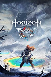 Horizon Zero Dawn: The Frozen Wilds download