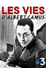 Les vies d'Albert Camus Poster