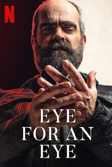 Film: Eye for an Eye