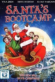 Santa's Boot Camp (2016)