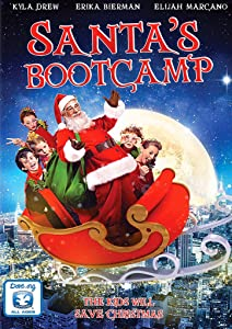 Best adults movie hollywood 2018 watch online Santa's Boot Camp [DVDRip]