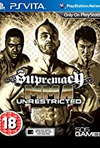 Primary image for Supremacy MMA