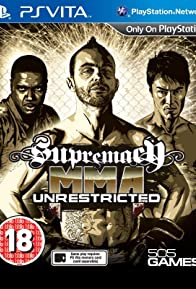 Primary photo for Supremacy MMA