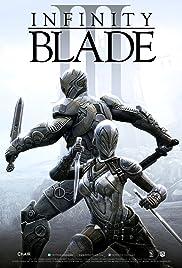 Infinity Blade III Poster