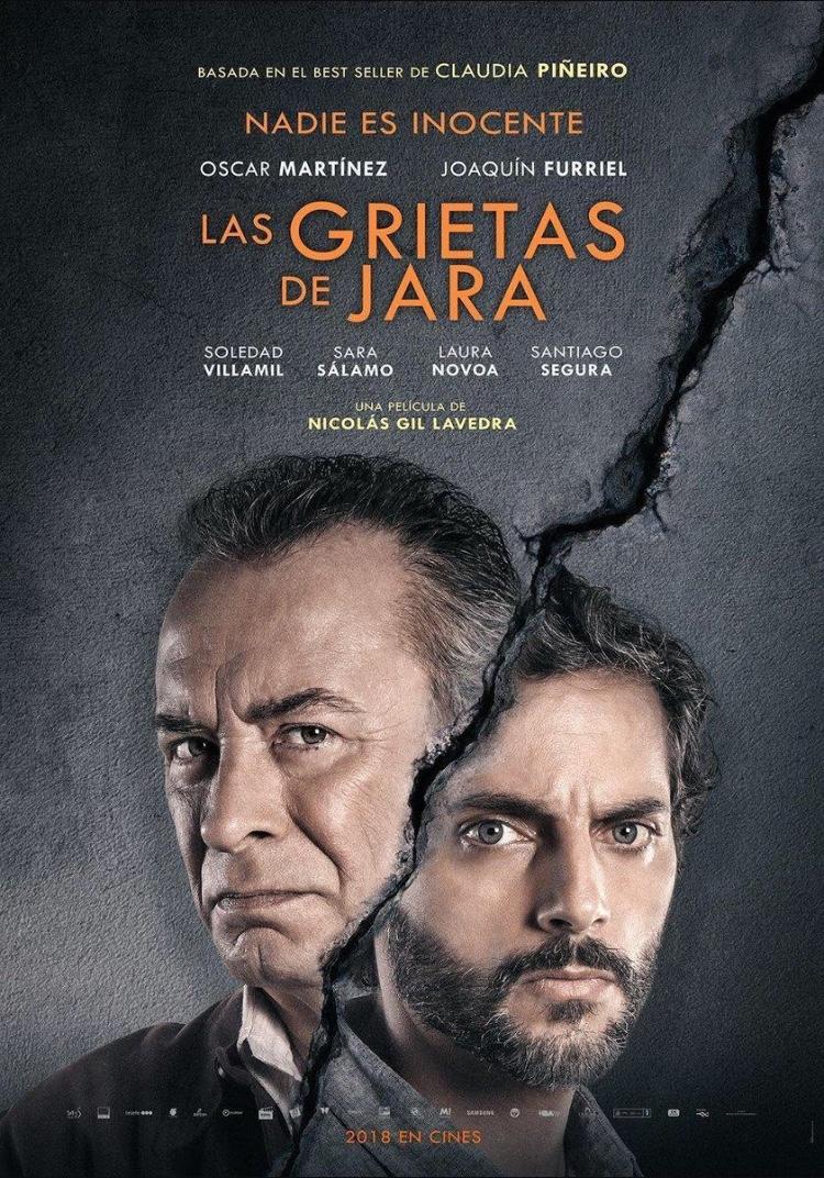 Las Grietas De Jara 2018 Imdb