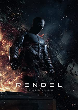 Movie Rendel (2017)