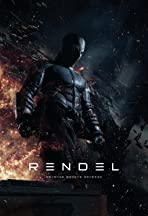 Rendel: Dark Vengeance