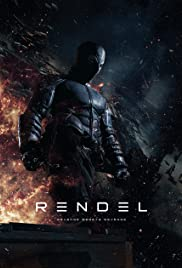 Rendel: Dark Vengeance (2017) - IMDb