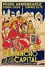 Del rancho a la capital (1942) Poster