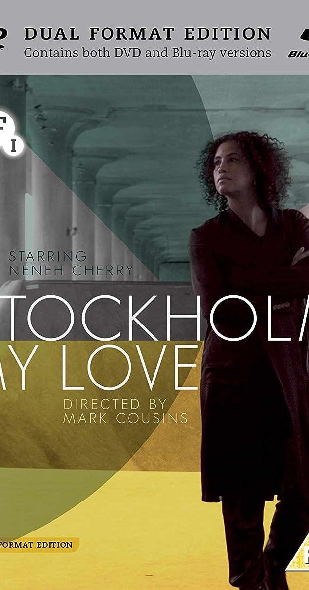 Stockholm, My Love (2017)