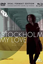 Stockholm, My Love Poster
