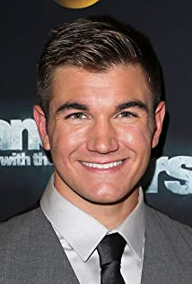 Alek Skarlatos Picture