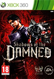 Shadows of the Damned Poster