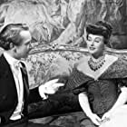 Paulette Goddard and Michael Anthony in An Ideal Husband (1947)