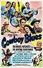 Cowboy Blues (1946) Poster