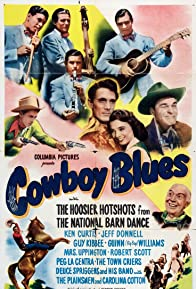 Primary photo for Cowboy Blues