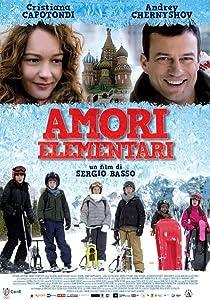 Movie trailer downloads wmv Amori elementari by [360p]