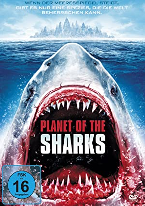 Permalink to Movie Planet of the Sharks (2016)