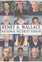 The National Security Forum