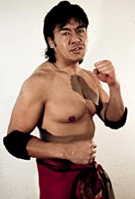 Primary photo for Kenzo Suzuki