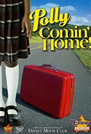 Polly: Comin' Home! (1990) Poster - Movie Forum, Cast, Reviews