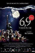 6.9 pe scara Richter (2016) Poster
