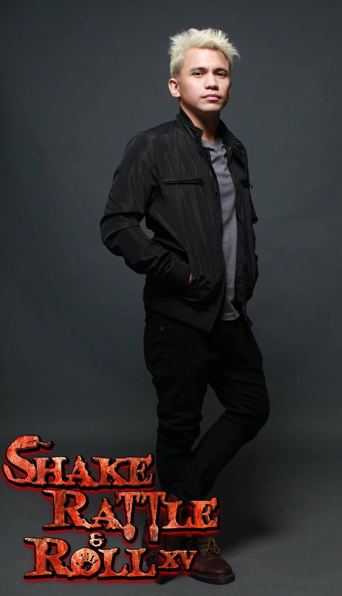 Yael Yuzon in Shake Rattle & Roll XV (2014)