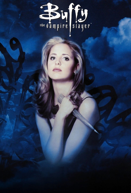 Buffy the Vampire Slayer Season 7 COMPLETE WEBRip 480p, 720p & 1080p