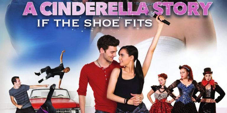 download cinderella movie if the shoe fits