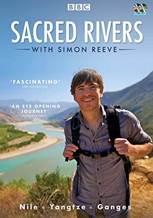 Where to stream Sacred Rivers with Simon Reeve