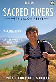 Sacred Rivers with Simon Reeve Poster