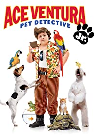 Primary photo for Ace Ventura: Pet Detective Jr.