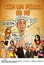 Com Um Pouco de Fé (2012) Poster