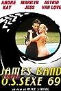 James Bande contre O.S.Sex 69 (1986) Poster
