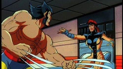 Marvel's X-Men: Vol. 3