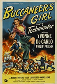 Primary photo for Buccaneer's Girl