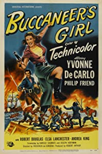 Buccaneer's Girl movie free download in hindi