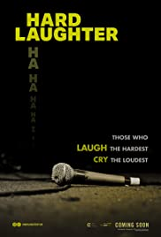 Hard Laughter Poster