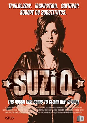 Where to stream Suzi Q