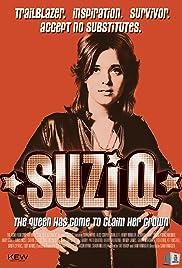 Suzi Q Poster
