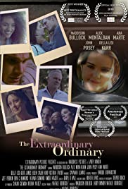The Extraordinary Ordinary Poster