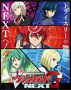 Movies coming out Cardfight!! Vanguard [320x240]
