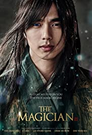 The Magician (2015) Chosun Masoolsa 1080p
