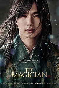 Best site to download mpeg4 movies Chosun Masoolsa by Dae-min Park [480x320]