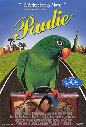 Paulie Poster Image